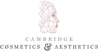 Cambridge Cosmetics and Aesthetics Logo